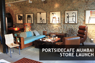 Portside goes to the pulsating port city, Mumbai