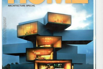 India Today Homes