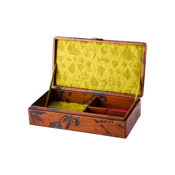 Long Jewellery Case 02