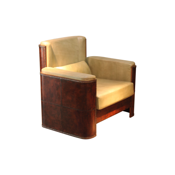 Starboard Sofa Single Seater