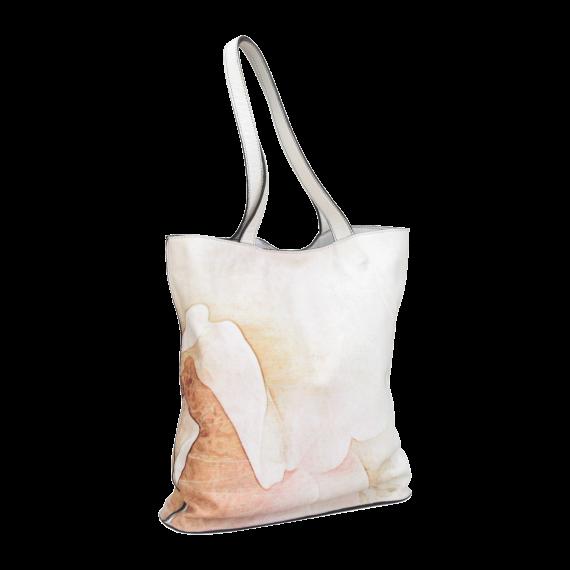 The Rose series tote bag
