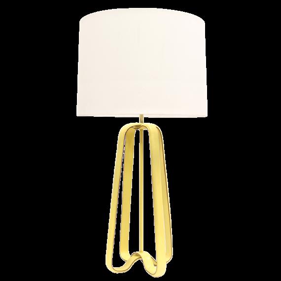 Saddle Strap Lamp 01
