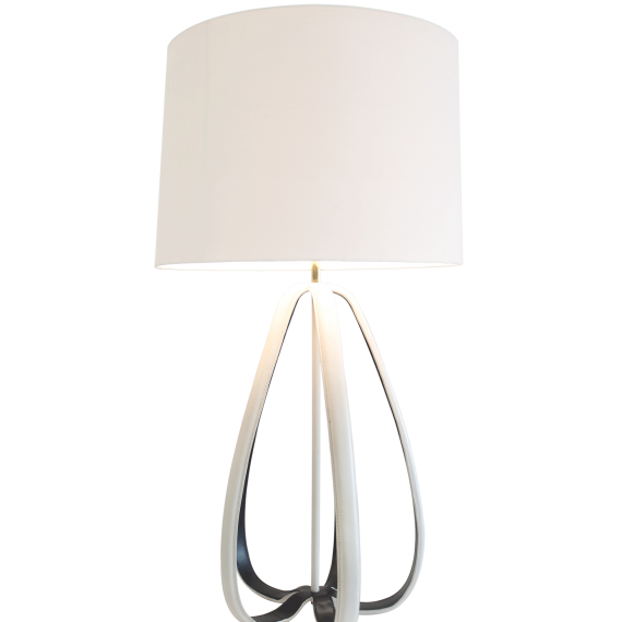 Saddle Strap Lamp 02